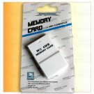 4MB 4M 4 MB Memory Card for Nintendo Gamecube Wii NEW