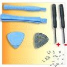 Repair Opening Tools Kit + Full Screw Set for iPhone 3G