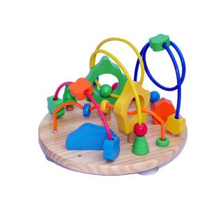 Busy Bead maze deluxe