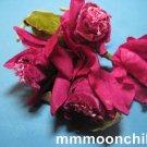 F1 Antique vintage flower 1930s millinery or dress