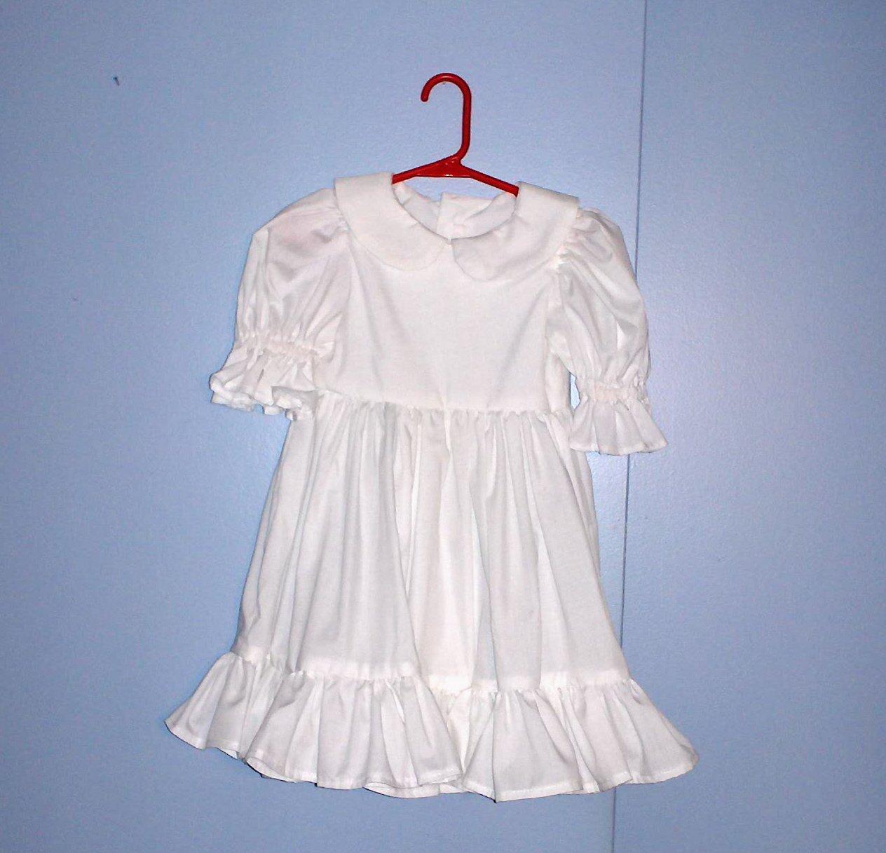 Petti Dress