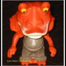 JAR JAR BINKS Star Wars Episode III Revenge of the Sith Toy Burger King ROTS