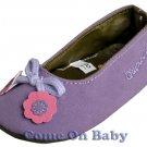 New Infant Girls Toddler Baby Shoes 6-9m (a05201)