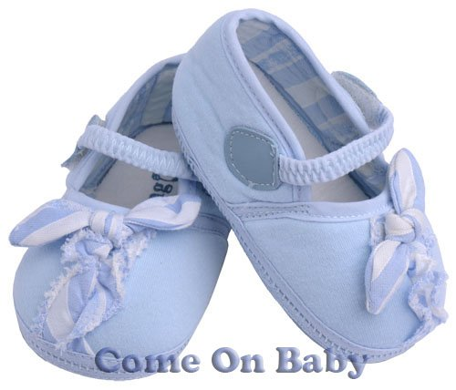 New Infant Girls Toddler Baby Shoes 6-9m (a02001)
