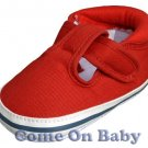 New Infant Girls Toddler Baby Shoes 6-9m (a00904)