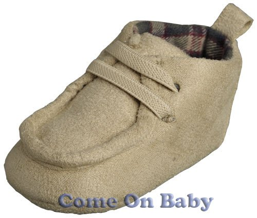 New Infant Boys Toddler Baby Shoes 0-3m (d04101)