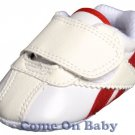 New Infant Boys Toddler Baby Shoes 0-3m (d02402)