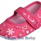 New Infant Girls Toddler Baby Mary Jane Shoes 3-6m (a03001)