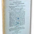 SPORTING - HUNTING BOOK - GEORGE HANGER
