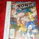 Sonic the Hedgehog Comic #045 - FN