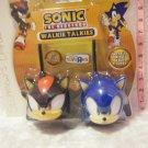 Sonic & Shadow the Hedgehog Walkie Talkies [SEGA Jazwares]