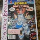 Sonic Universe - Issue #37 - VG - [SEGA Comic Hedgehog Archie]