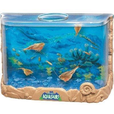 Deluxe Aquasaurs