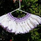 Crochet Pattern Ballerina Tutu