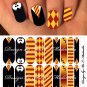 Jamberry Nail Wraps Hogwarts Inspired Design  CUSTOM NAS