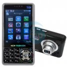 T1000i(T2) Quad Band Dual Card With Analog TV Bluetooth Unlocked Cell Phone