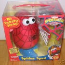 Spiderman Spidey Spud Mr. Potato Head