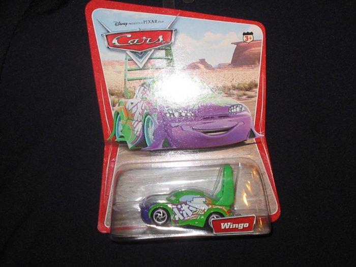 Disney Pixar Cars Movie WINGO, FREE Shipping!