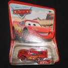 Disney Cars Lightning McQueen MOC Free Shipping!