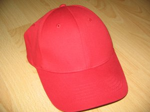 Nu-Fit Full Back Hat