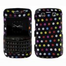 FOR BLACKBERRY BOLD 9700 9780 COVER HARD CASE R-DOT