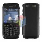 FOR BLACKBERRY PEARL 3G 9100 9105 COVER HARD CASE BLACK