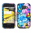 For Samsung Transform M920 cover hard case A-Flower