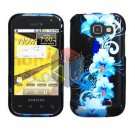 For Samsung Transform M920 cover hard case Flower