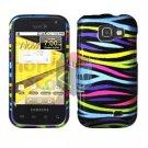 For Samsung Transform M920 cover hard case Rainbow