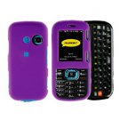 For LG Cosmos VN250 Cover Hard Case Purple