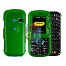 For LG Cosmos VN250 Cover Hard Case Green
