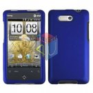 For HTC Aria Cover Hard Case Blue