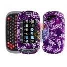 For Samsung Gravity-T T669 Cover Hard Case P-Flower