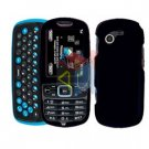 For Samsung Gravity 3 T479 Cover Hard Case Black