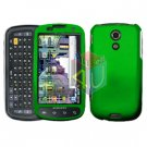 For Samsung Galaxy S Epic 4G D700 Cover Hard Case Rosk Green