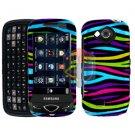 For Samsung Reality U820 Cover Hard Case Rainbow