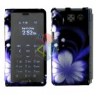 For Sanyo innuendo scp-6780 Cover Hard Case B-Flower