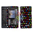 For Motorola Milestone 2 Cover Hard Case R-Dot