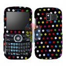 For Pantech Link P7040 Cover Hard Case R-Dot