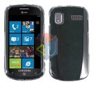 For Samsung Focus i917 Cover Hard Case Clear