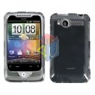 For HTC Wildfire 6225 Cover Hard Case Clear