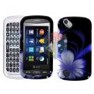 For Pantech Laser P9050 Cover Hard Case B-Flower