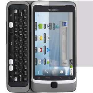 For HTC G2 Protector Screen X 3pcs