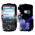 For Huawei Ideos U8150 Cover Hard Case B-Flower