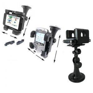 For HTC Evo Shift 4G Windshield Mount / Car Holder