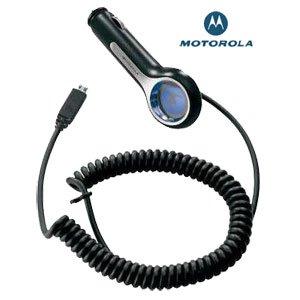 Motorola Flipside MB508 Original Car Charger (SPN5400)