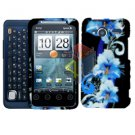 For Motorola Atrix 4G MB860 Cover Hard Case Flower