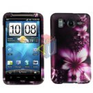 FOR HTC Inspire 4G Cover Hard Phone Case L-Flower
