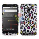 For LG Revolution VS910 Cover Hard Case R-Leopard