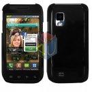 For Samsung Galaxy S Showcase Cover Hard Case Black